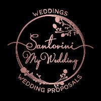 Santorinimywedding