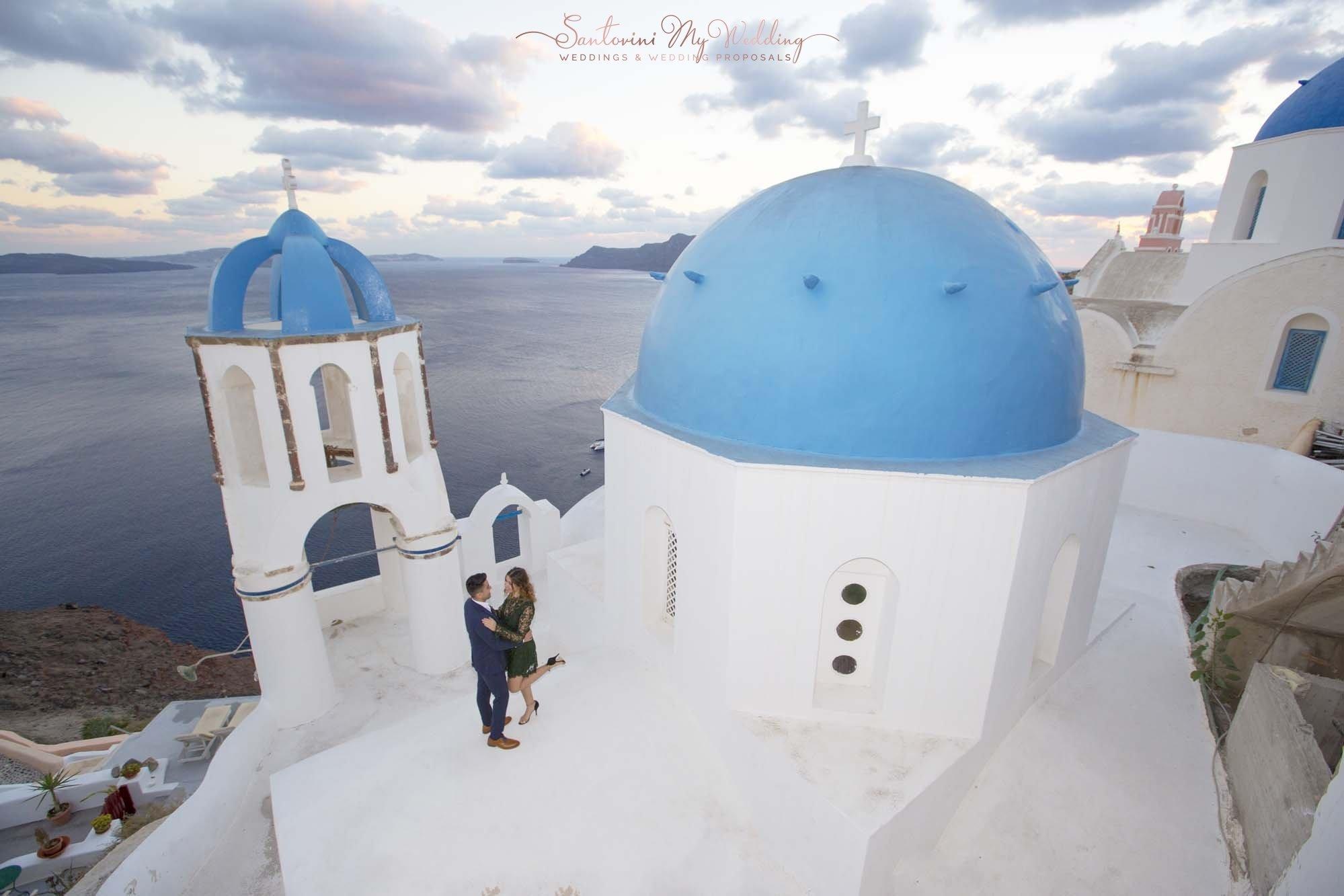 Blue Domes Proposal 1