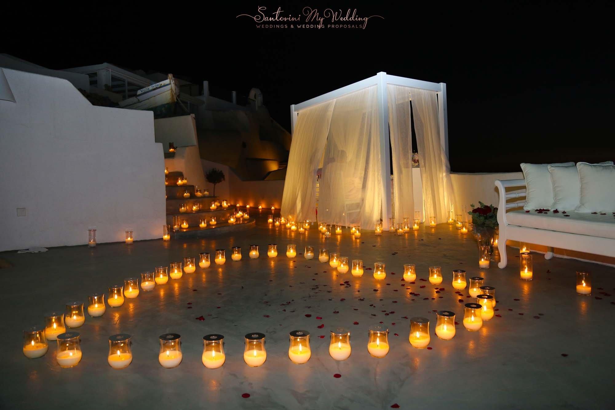 Impressive Candles 1