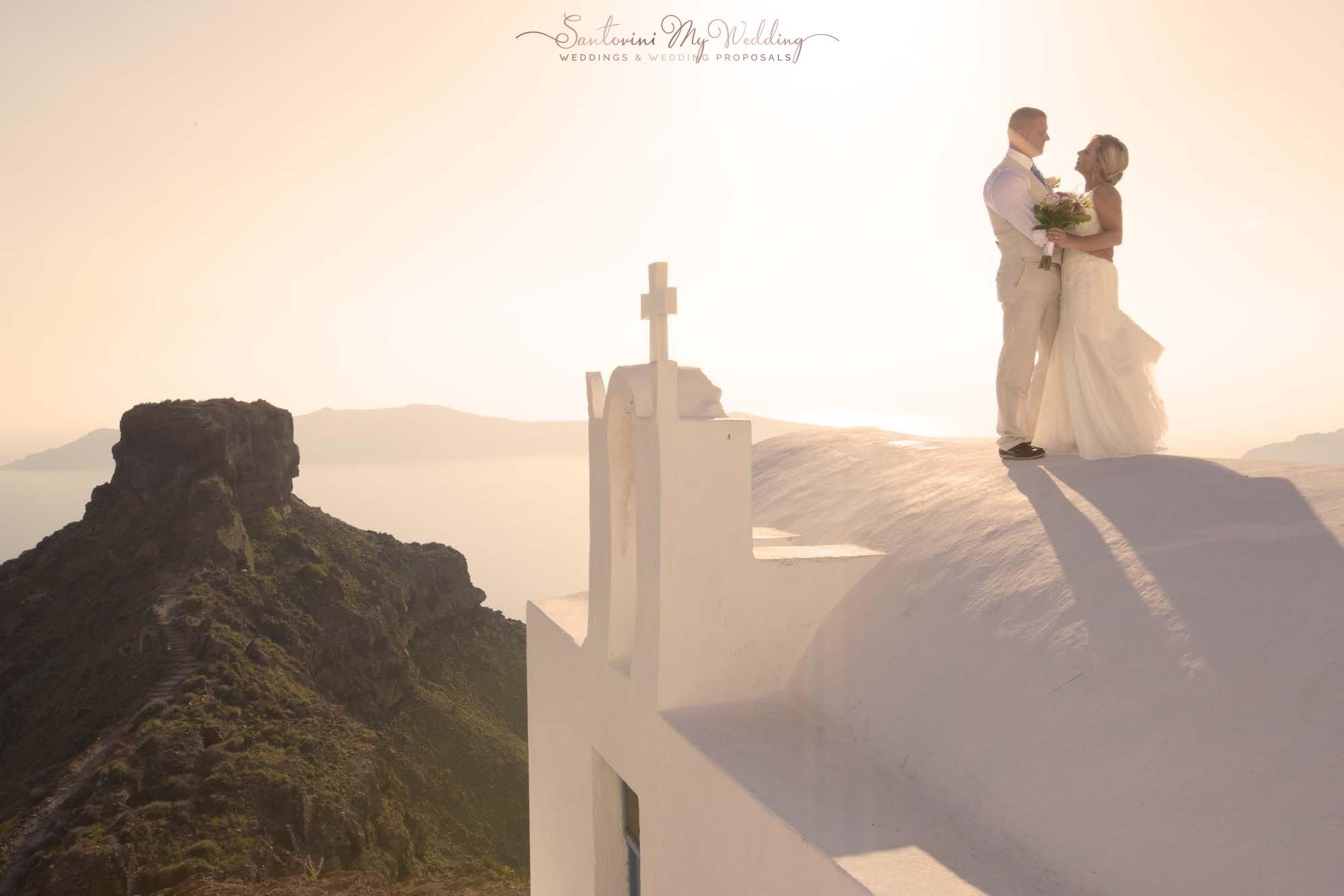 Ilioperato venue Satorini Wedding 1
