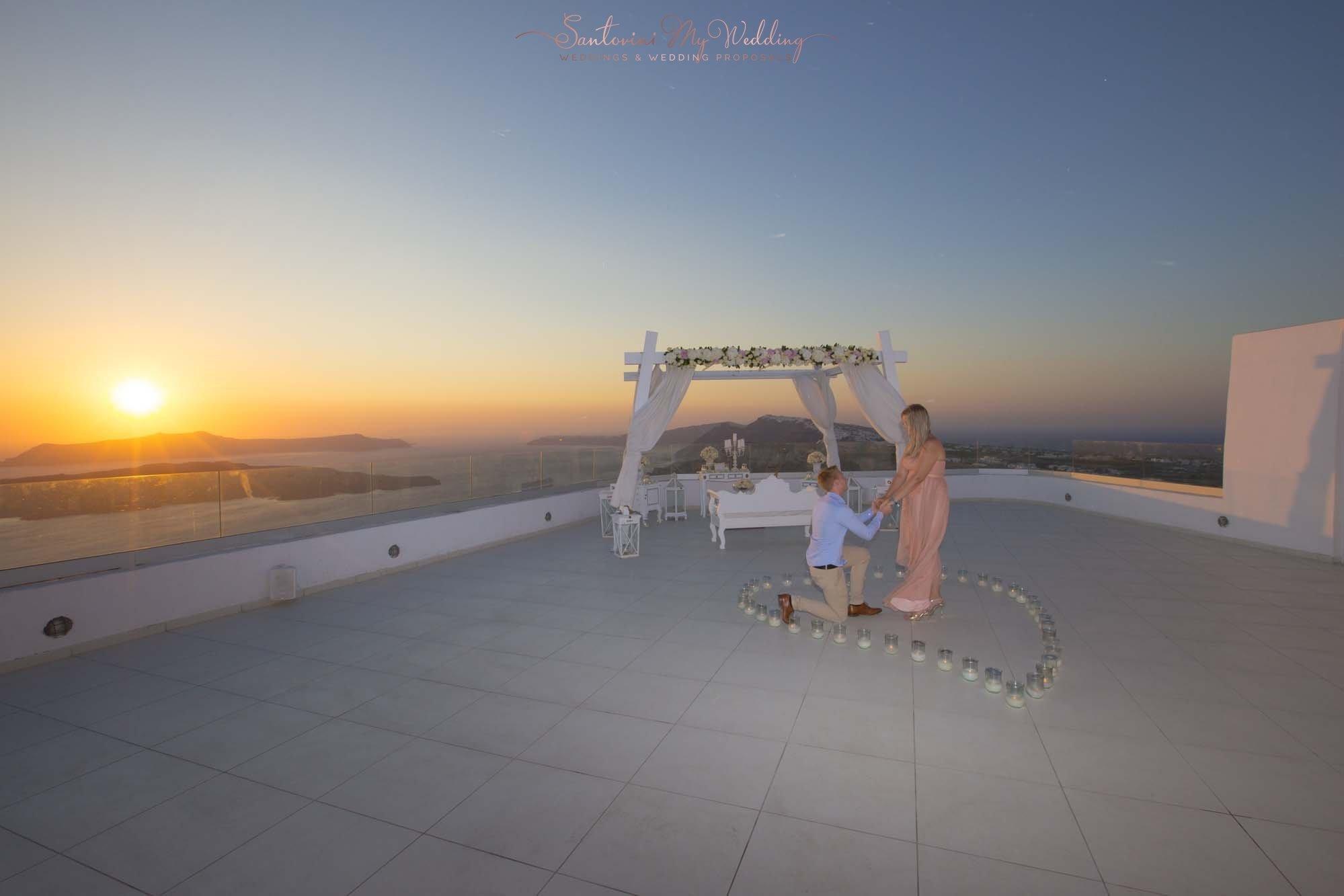 Romantic Scenery 1