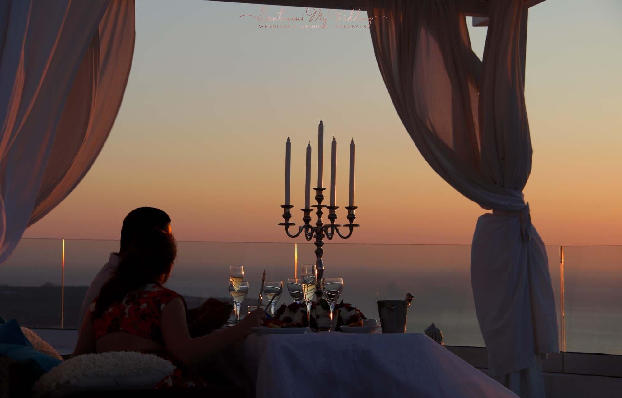 Luxury Proposal 1