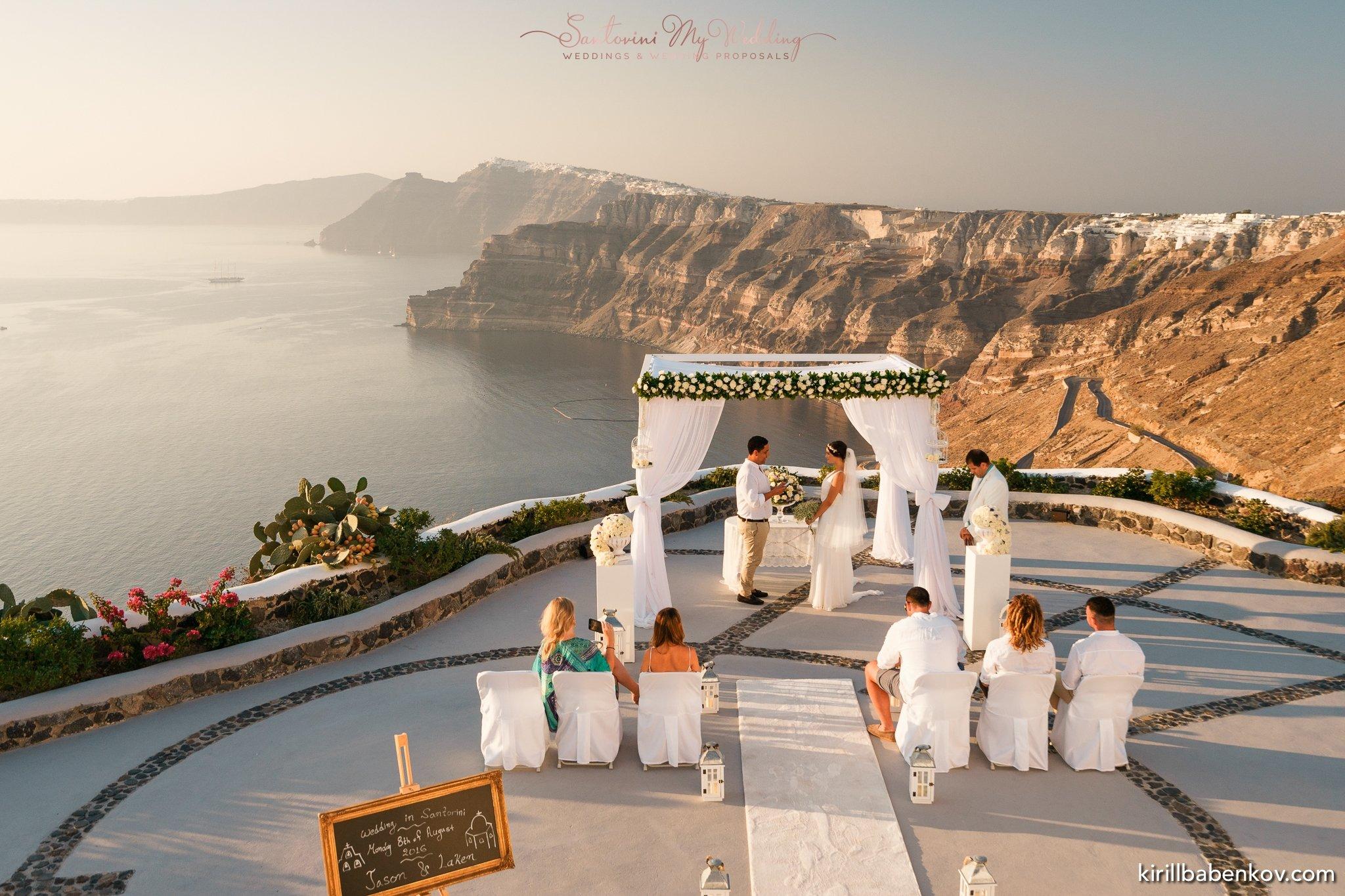 Venetsanos Winery Weddings |