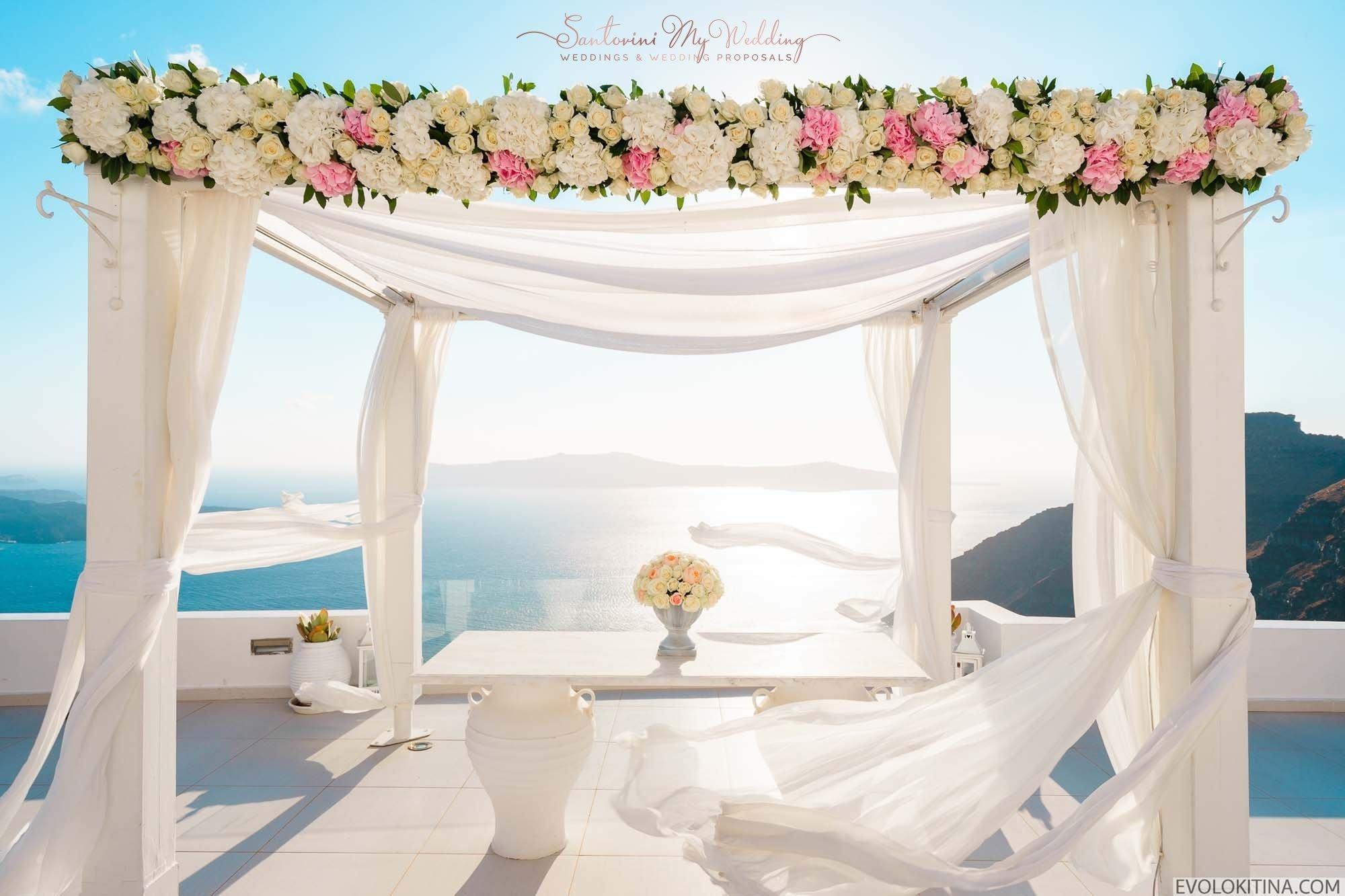 Wedding Venues   Santorinimywedding