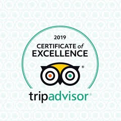Tripadvisor 2017 Choice award