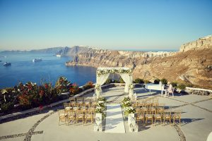 Wedding in Santorini – A Lifetime Experience 6