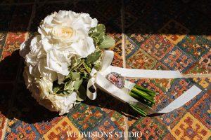 Santorini with a Stunning Inspirational Wedding!! Nicola & Jake 11