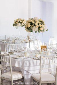 Santorini with a Stunning Inspirational Wedding!! Nicola & Jake 12