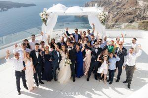 Wedding in Santorini – A Lifetime Experience 2