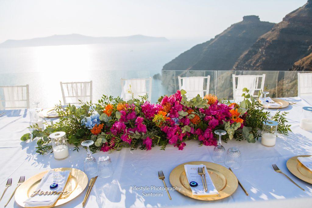 SantoriniMyWedding | weddings in santorini