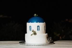 Wedding Cakes can be So Beautiful, Not Only Tasty!! 28