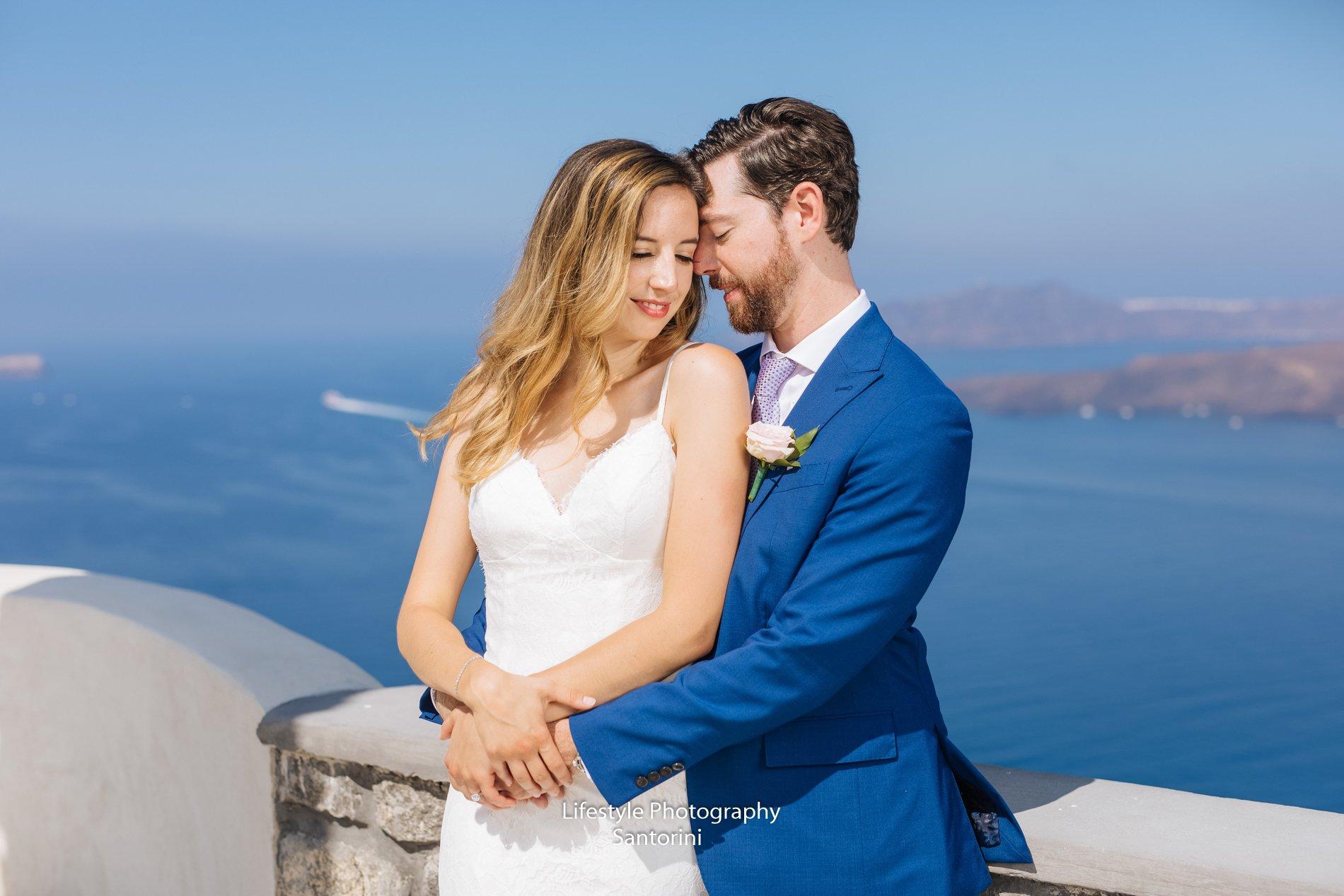 Lauren & Brett 1