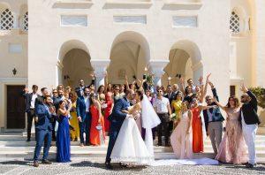 Planning a Wedding in Santorini 10