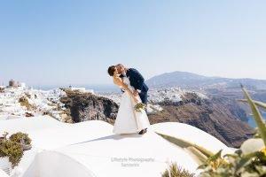 Wedding in Santorini – A Lifetime Experience 3
