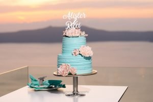 Wedding Cakes can be So Beautiful, Not Only Tasty!! 16