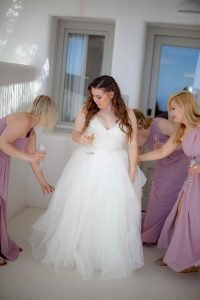 Bridesmaids dresses, how should you choose their style!! 21
