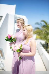 Bridesmaids dresses, how should you choose their style!! 23