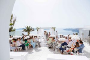 Planning a Wedding in Santorini 8