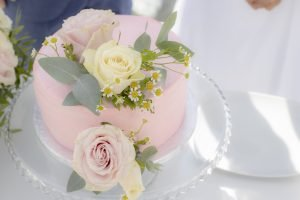 Wedding Cakes can be So Beautiful, Not Only Tasty!! 10