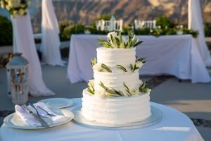 Wedding Cakes can be So Beautiful, Not Only Tasty!! 8