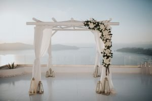 Santorini wedding cost? What does it cost to get married in Santorini Greece? 6