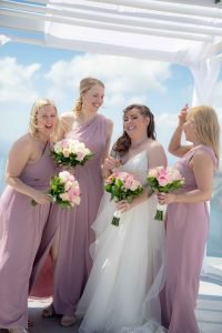 Bridesmaids dresses, how should you choose their style!! 22