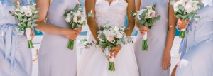 Santorini Bridal bouquets.. Only Beauty!! 2