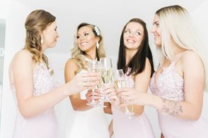 Bridesmaids dresses, how should you choose their style!! 16
