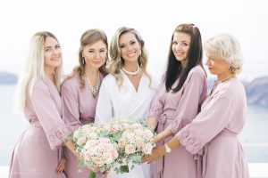 Bridesmaids dresses, how should you choose their style!! 18