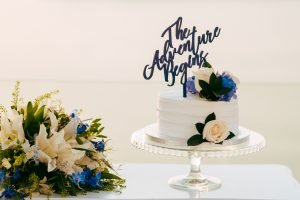 Wedding Cakes can be So Beautiful, Not Only Tasty!! 2