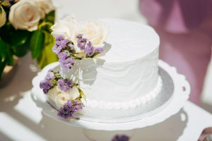 Wedding Cakes can be So Beautiful, Not Only Tasty!! 25