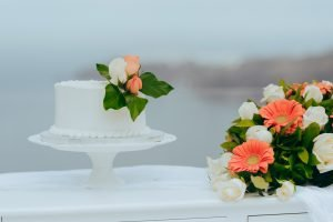 Wedding Cakes can be So Beautiful, Not Only Tasty!! 24